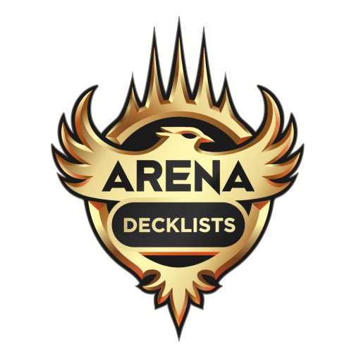 The GAM Podcast is now Arena Decklists!