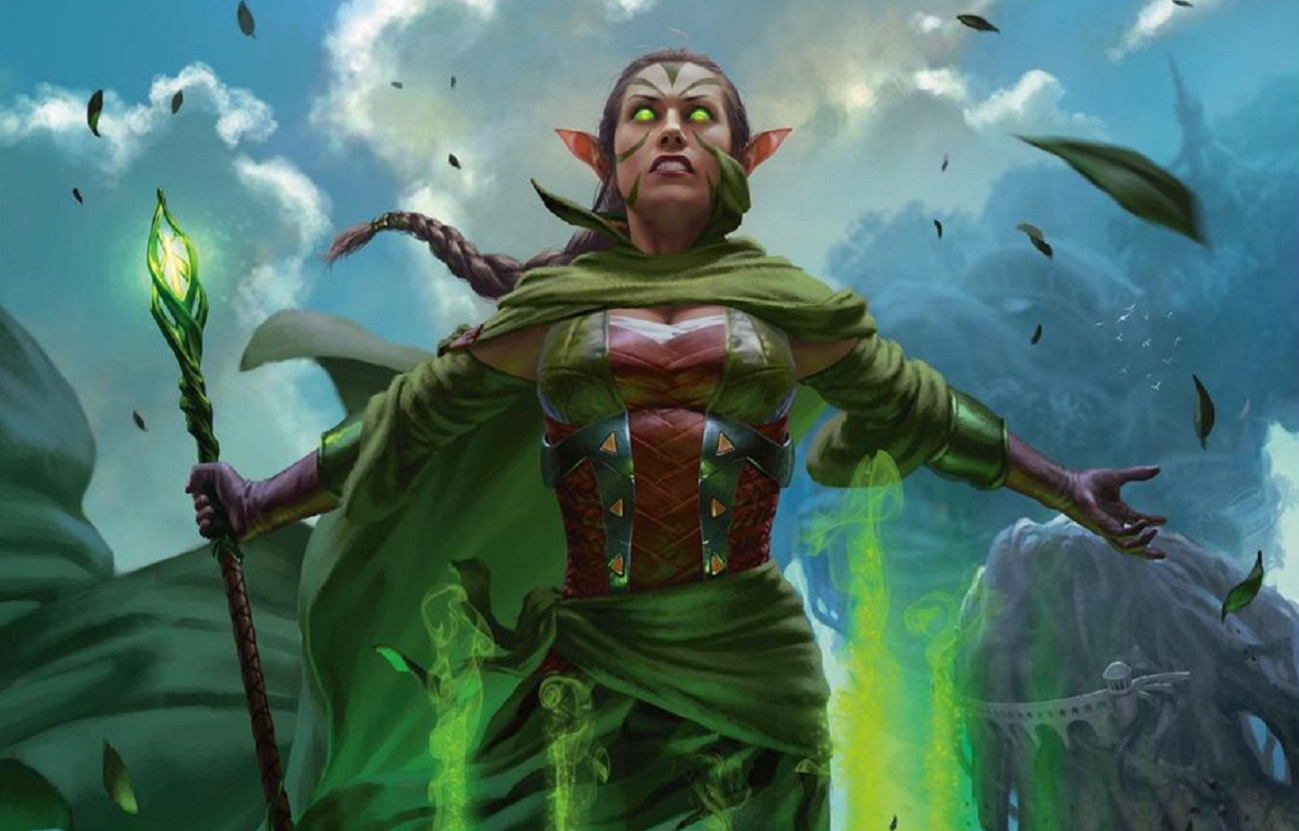 The Best Decks in Standard for MCQ Weekend