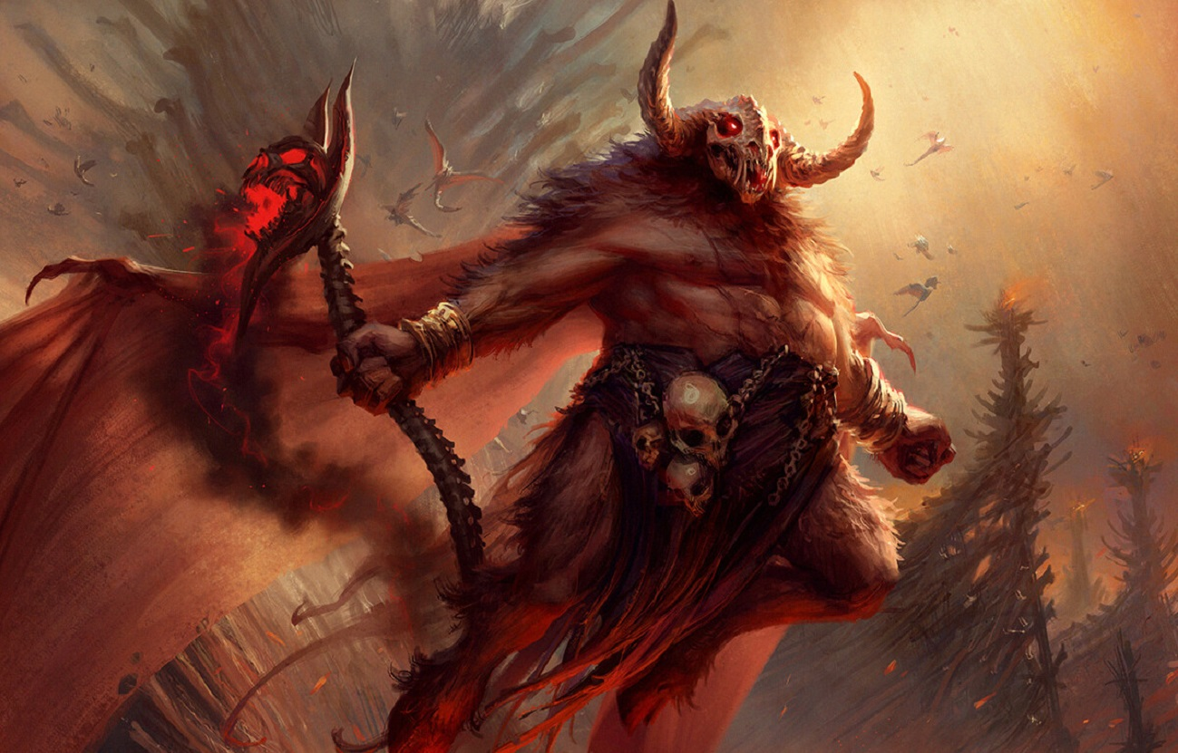 Top 10 Cards of Dungeons and Dragons: Adventures in the Forgotten Realms